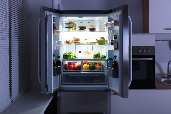 How To Pack Your Fridge For A Move Zippy Shell Blog